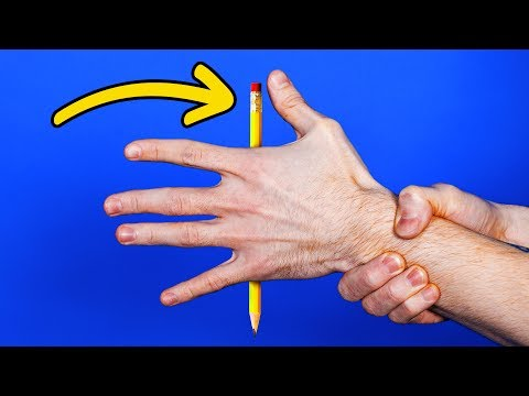 Thumbnail: 20 EASY TRICKS TO MESS WITH YOUR FRIENDS