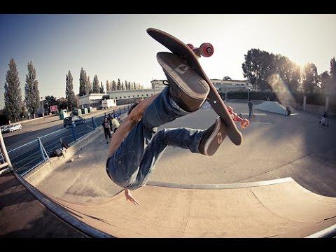 incredible skateboarding tricks best youtube