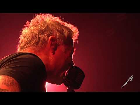 Metallica: The Memory Remains (Boise, ID - November 28, 2018)