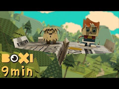 Boxi - 3 epizód összefűzve | #18 thumbnail