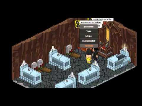 Ilha das bruxas capitulo 1
