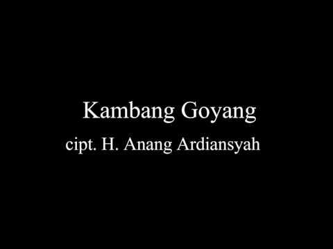 Lagu Banjar-Kambang Goyang