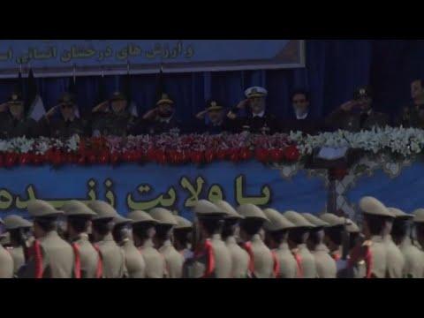#الحمولة_المحظورة.. الطرق التي يسلكها #الحرس_الثوري لتهريب الأسلحة إلى الحوثيين  - نشر قبل 2 ساعة