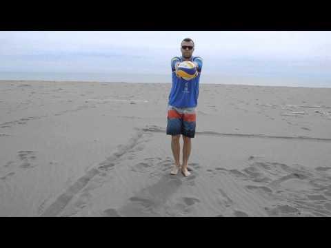 BBAcademy. Пляжный волейбол. Как укрепить ноги и как увеличить прыжок?