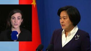 Ressortissant chinois tué à Paris: vers un conflit diplomatique entre la France et la Chine?