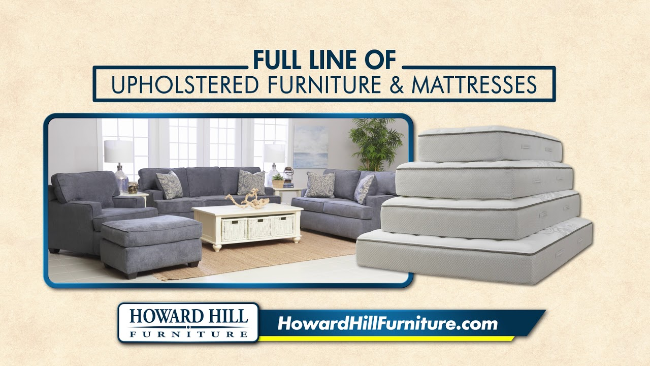 Howard Hill Furniture March Mania Youtube