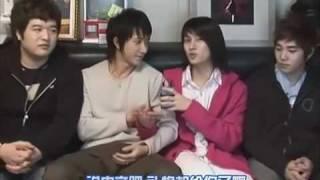 [Hangeng + Heechul] The ONE