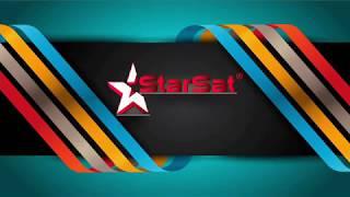 STARSAT SR-2000 Hyper Update Mise à jour IPTV configuration X-Stream TV m3u تلفزيون الإنترنت