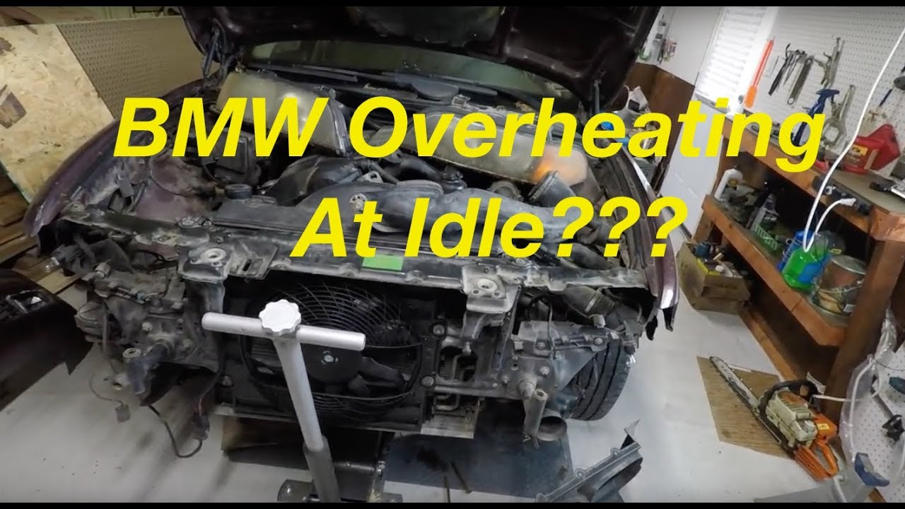 medium resolution of auxilairy bmw engine diagram fan wiring diagram technicals bmw e38 e39 electric aux fan not working