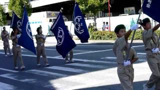 2009東淀川区民パレード