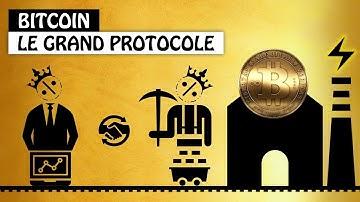 Bitcoin - Comment créer de la valeur de toute pièce
