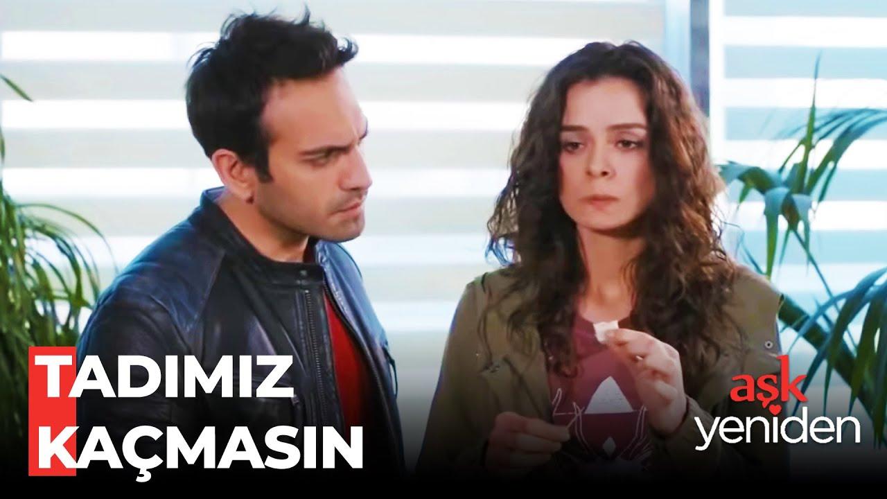 Zeynep'in Helva Seçimi - Aşk Yeniden