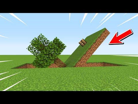 ทดสอบคลิปดัง!..สิ่งแปลกๆ ที่คุณอาจไม่รู้ในมายคราฟ 🔥 [Minecraft เกรียน]