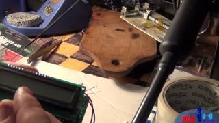 Обзор прибора для измерения ESR электролитических конденсаторов(В этом видео пойдет речь о интересном приборе который позволяет вычислять непригодные для использования..., 2014-05-16T18:15:52.000Z)