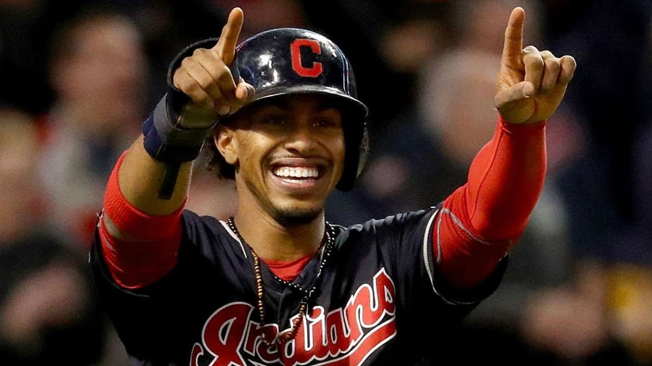 Image result for francisco lindor
