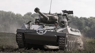 World of Tanks Review: M18 Hellcat