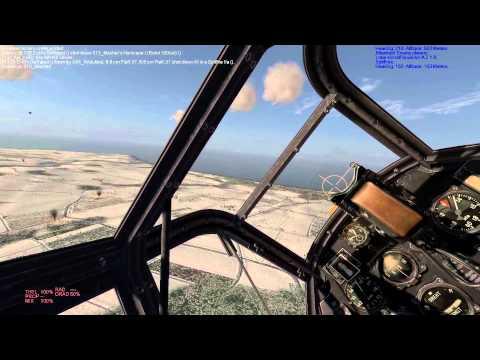 IL-2 Cliffs of Dover - Combat Air Patrol