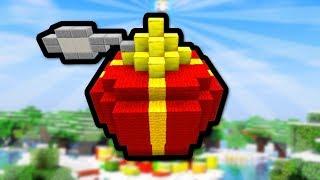 PREZENT DLA WIDZÓW - Minecraft Adwent [9/24]