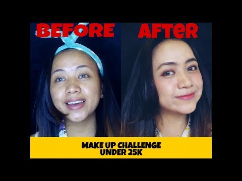 makeup-challenge-under-25k- -murah-banget!!!- -junitasari