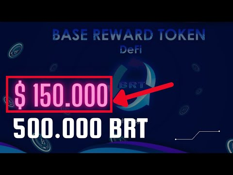 Review Project Base Reward Token (BRT)