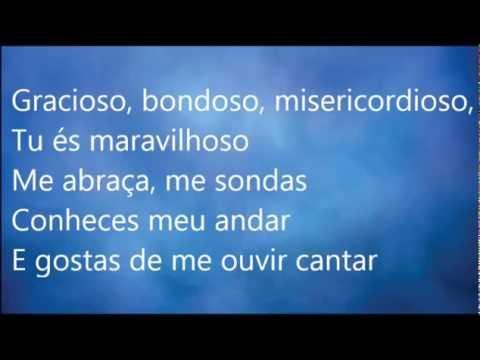 Gabriela Rocha - Estás comigo