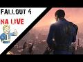 JESTEM DEBILEM -_- | FALLOUT 4 NA LIVE #3