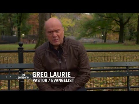Greg Laurie Q&A