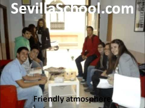 Sevilla School of Languages