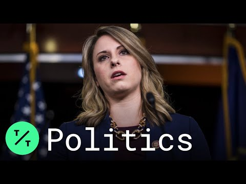 Former Congresswoman Katie Hill Denies Pelosi, Democratic ...
