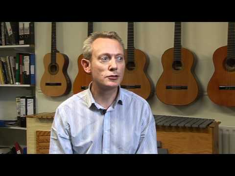 Music Therapy in practice at the RHN