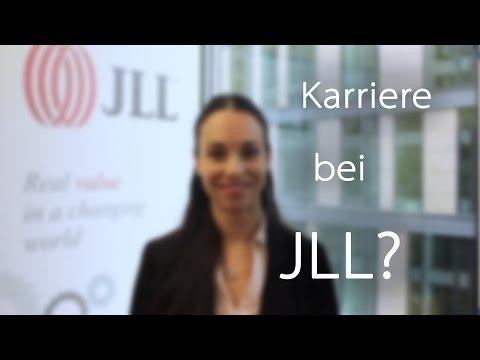In 90 Sekunden erklärt - Warum sich eine JLL-Karriere lohnt