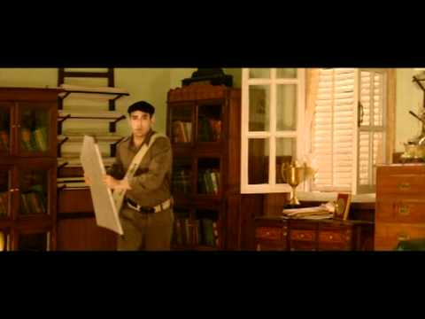 Download Bollywood Movie - Deewaar - Action Scene - Sanjay Dutt - Khan Kills Evil Ejaz