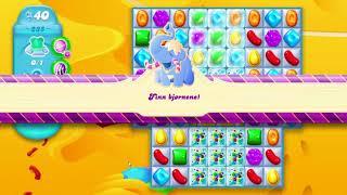 Candy Crush Soda Saga level 235