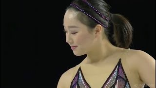 樋口新葉 / Wakaba Higuchi - Skate Canada 2018, SP - October 26, 2018 樋口新葉 検索動画 3