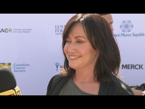 Shannen Doherty Surprises New 'Charmed' Cast With Her Blessing on the Reboot Exclusive