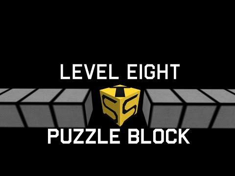 Puzzle Block - Level 8