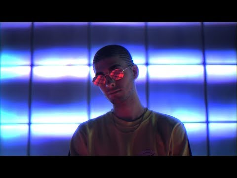 ADIRISIAS - REALEST (Official Video Clip) (Prod by Thuxury)