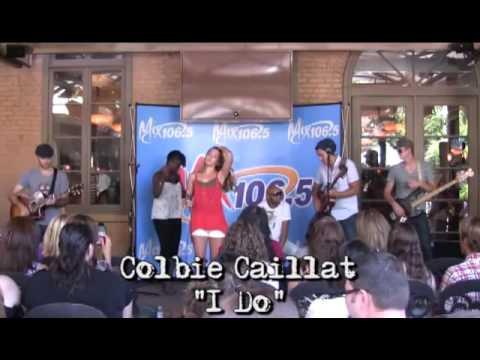 Colbie Caillat I Do