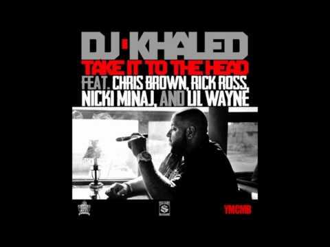 DJ Khaled  Take It To The Head Instrumental
