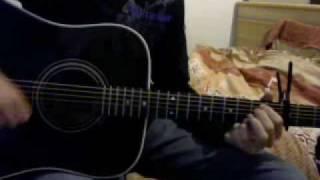 Cocoon - On My Way - Tutoriel + Tablature