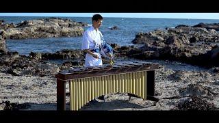 Kenshi Yonezu (米津玄師) / Spirits of the Sea(Umi no Yuurei 海の幽霊)(Shakuhachi / Marimba cover)