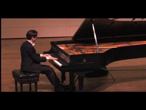 Kapelis plays Rachmaninoff Etude-Tableau Op.33 n.7