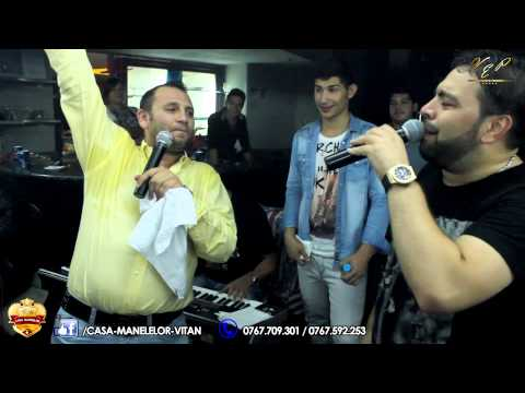 Florin Salam - Saint Tropez (Casa Manelelor) LIVE 2013