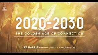 Golden Age Connection (Channeled Message & Sound Healing)