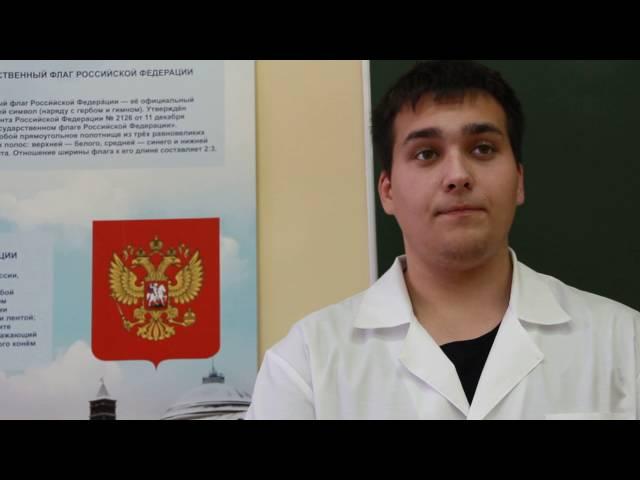 Владимир Кирсанов читает произведение «Апрель» (Бунин Иван Алексеевич)