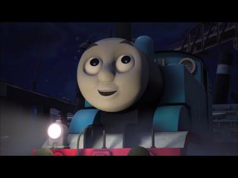 Томас и затонувший корабль мультфильм