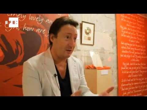 Julian Lennon afirma que maior lição de seu pai foi a honestidade