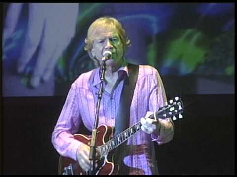 MOODY BLUES Tuesday Afternoon 2007 LiVe