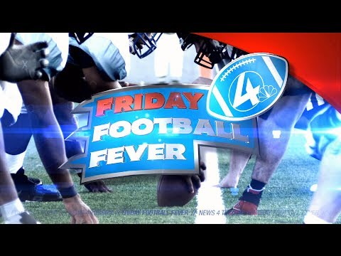 FRIDAY FOOTBALL FEVER: Complete show (In-depth highlights of Tucson-area teams)