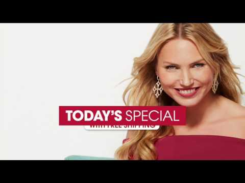 HSN | First Friday with Amy and Adam 01.06.2017 - 08 PM